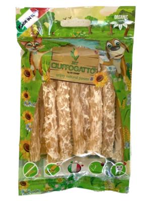 MY BRANCH - BEST SELLER DENTAL CARE - Giochi vegetali masticabili biodegradabili per cani e gatti a forma di rametti