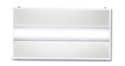 Troffer Series CCT & Watt Changeable 2x4 - 36W / 42W / 50W