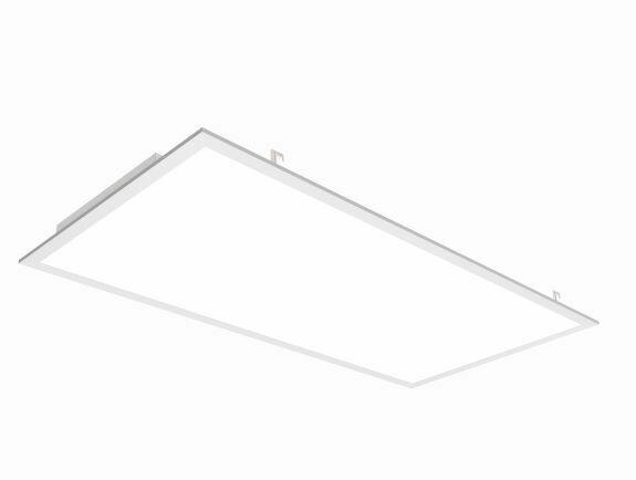 Backlit CCT & Watt Changing Panel Lights - 2x4