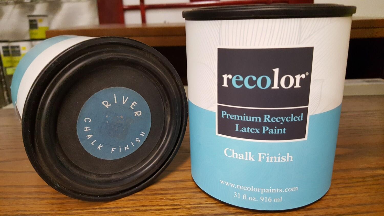 ReColor Chalk Paint, quart