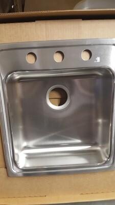 Elkay Handwash Sinks - 19.5x22x5