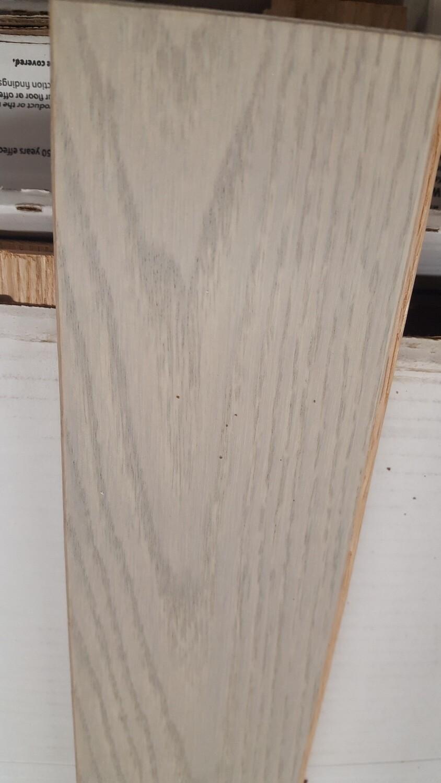 """Solid Red Oak Flooring, """"Irish Cream"""" - 100 sq ft"""