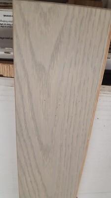 Solid Red Oak Flooring,