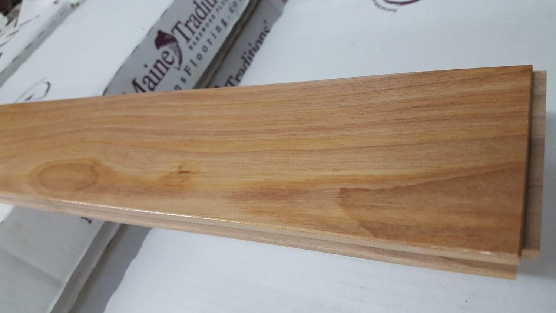 Red Birch Hardwood Flooring, Antique - 40 sq ft