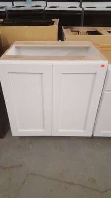 Bathroom Vanity, white 27