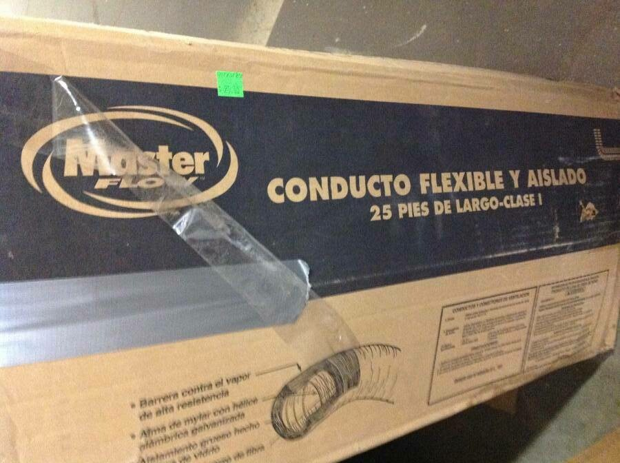 Conduit Insulation
