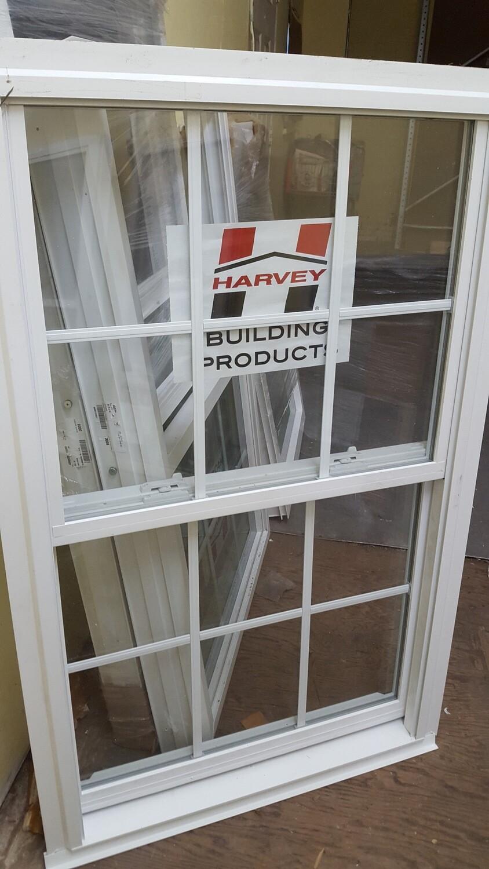 Harvey Window, 31.75 x 49 (WP-020) white