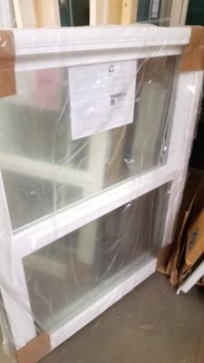 Window, 37.5x45.5 (WA-107) new