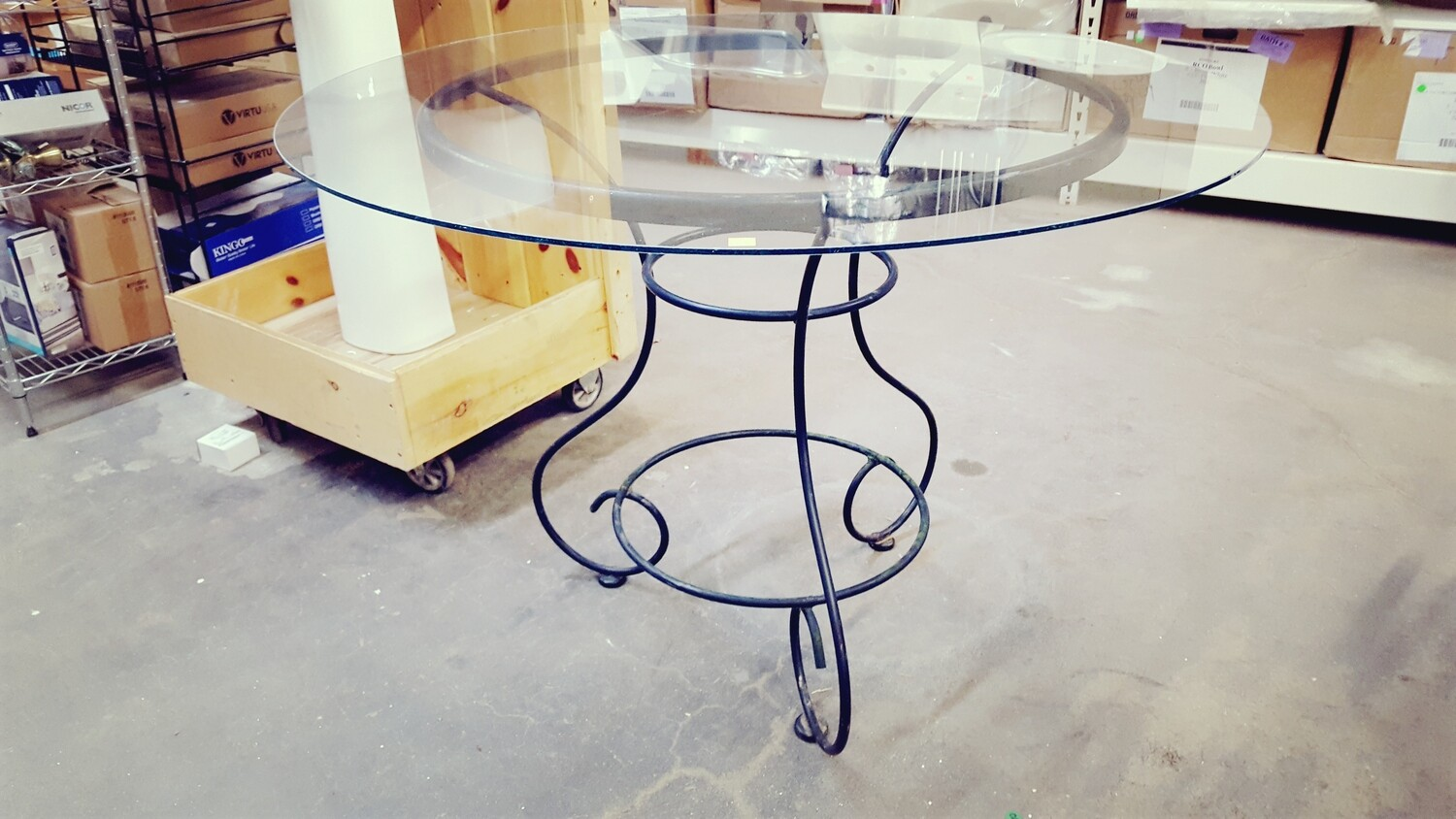 """Patio / Cafe Table 42"""""""
