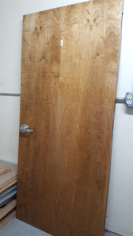 Commercial Interior Door
