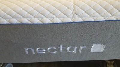 Queen Mattress, Nectar