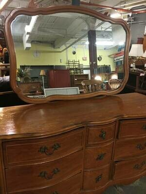 Vintage Dresser by Bassett