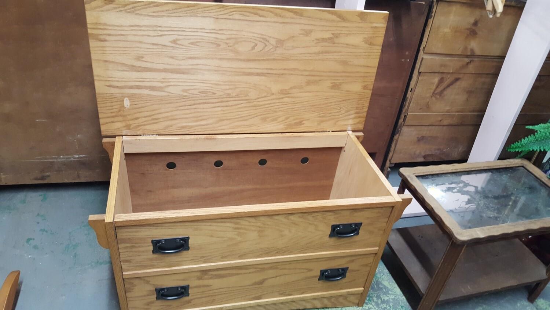 Toy / Storage chest