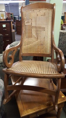 Bentwood Rocker (CL)