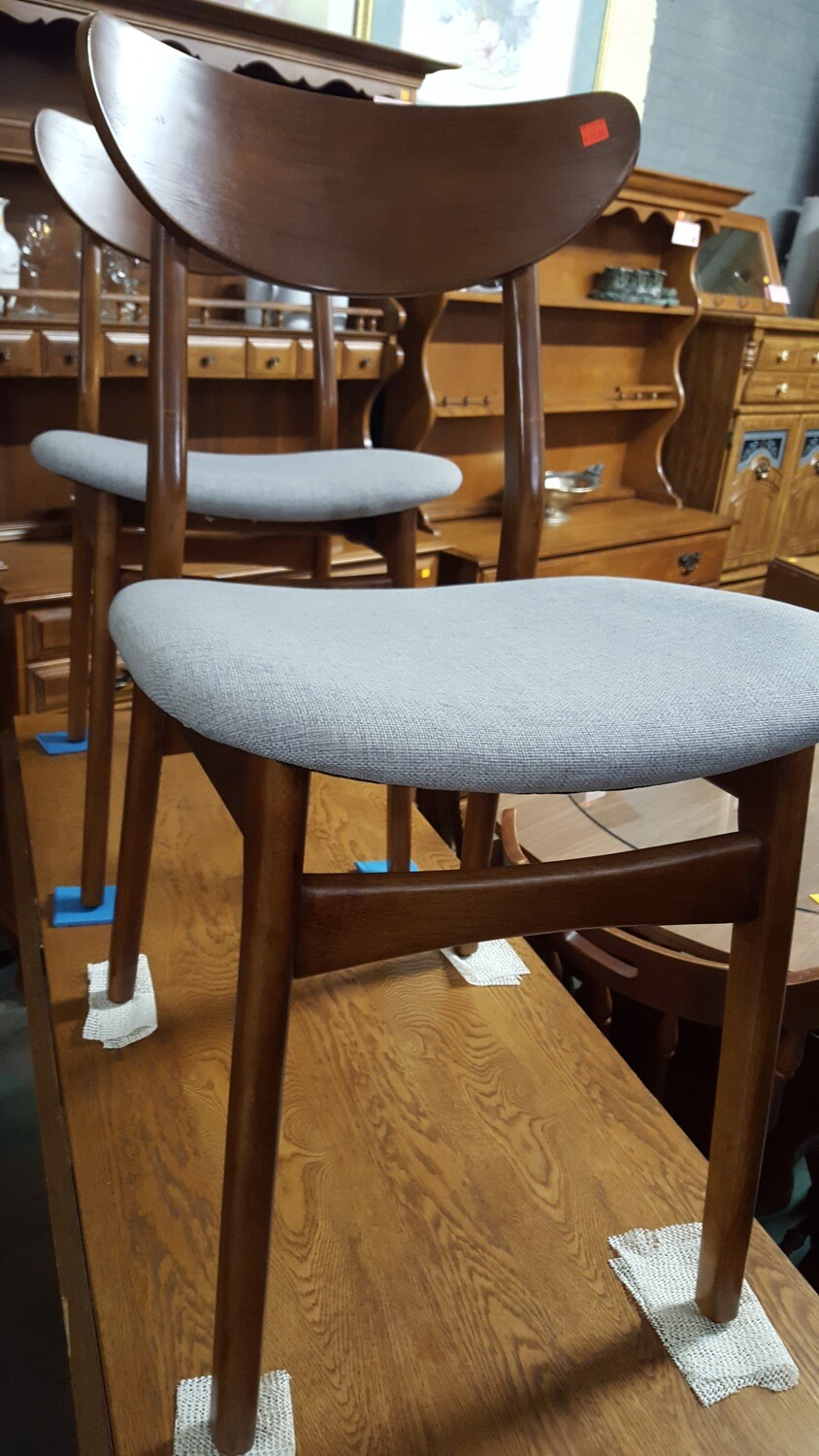 MCM Cafe Chair - reproduction