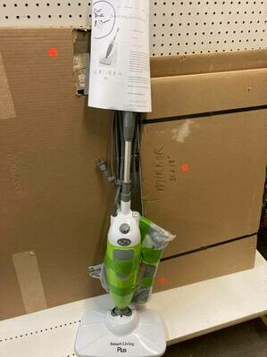 Steam Mop, Smart Living Plus