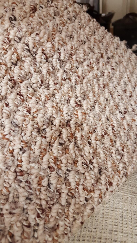 Berber Carpet, approx 12 x 14