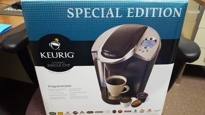Keurig Special Edition B60