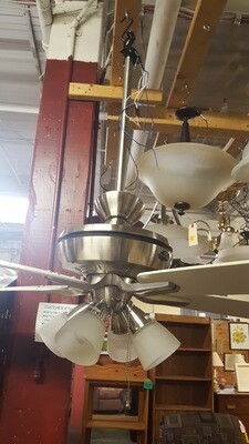 Ceiling Fan, Harbor Breeze  (BL)
