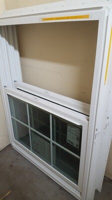 Harvey DH window 37.5x49  W09011
