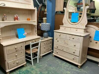 Thomasville Twin Youth Bedroom Set (GR)