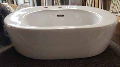 Toto Vessel Bathroom Sink (CL)