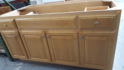 Kitchen Island 66x36 (OR)