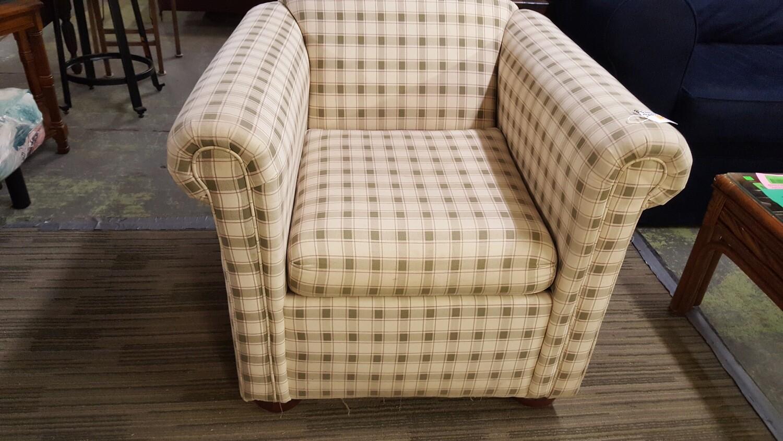 Flexsteel Arm Chair (OR)