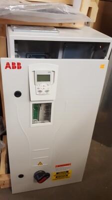 Commercial HVAC Driver, ABB (CL)
