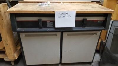 Workshop Bench, Craftsman (p)