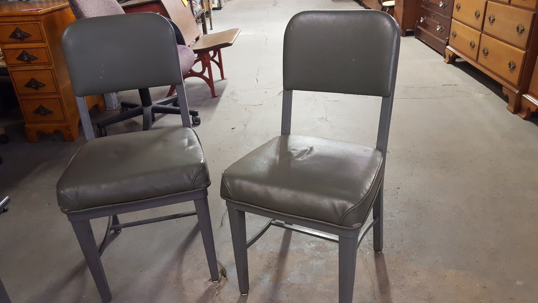 1965 Office Chair (b)