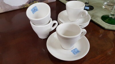 Demitasse Set (B)