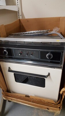 Kenmore Wall Oven, vintage (CL)