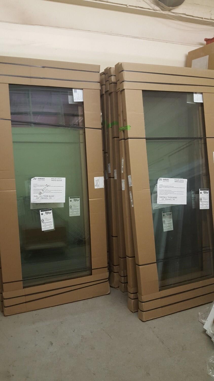 Harvey Patio Door Panels