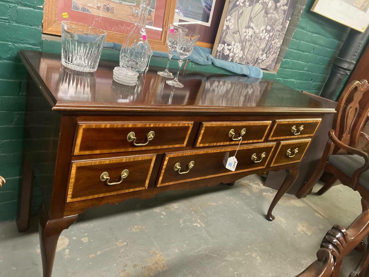 Buffet / Sideboard, Stickley Furniture (B)