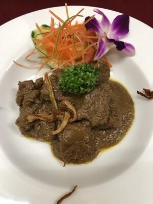 Beef Rendang ビーフレンダン