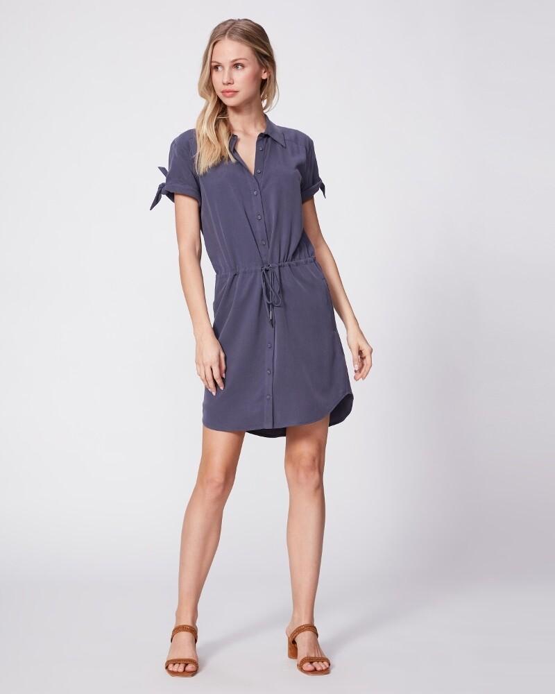 Avery Shirtdress
