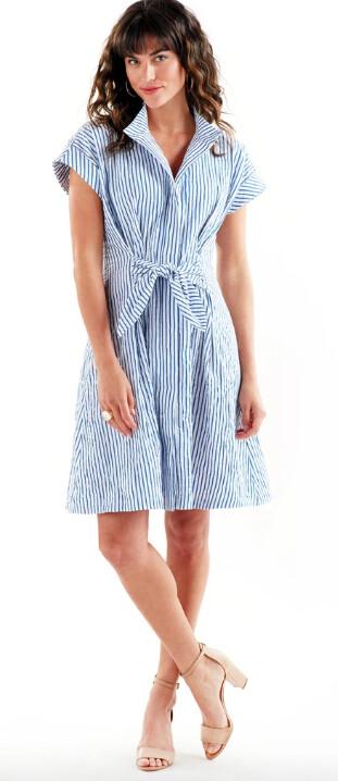 Finle dress 4310020S