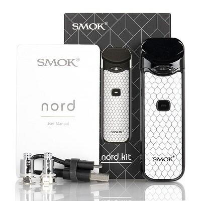 Smok Nord Open Pod Starter Kit