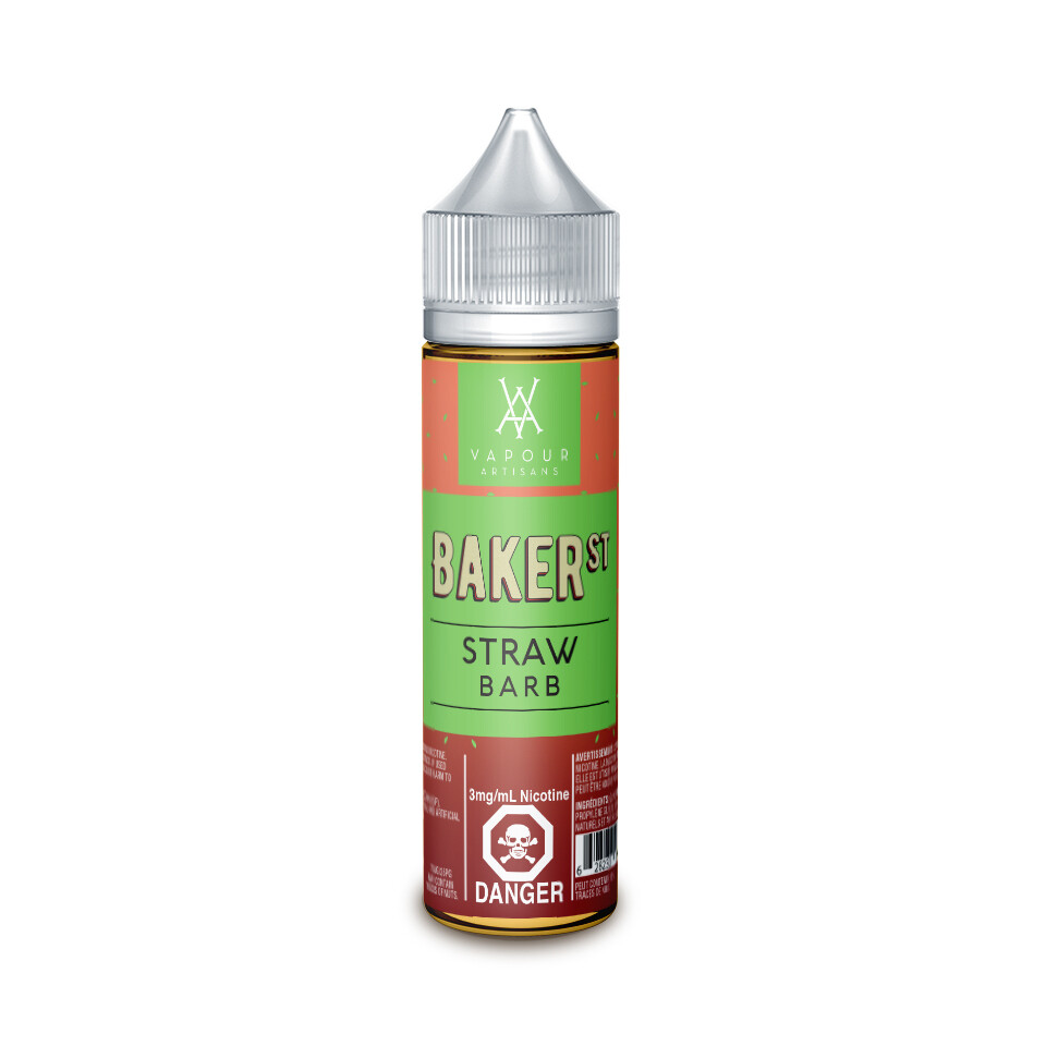 Straw Barb