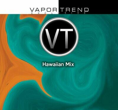 Hawaiian Mix