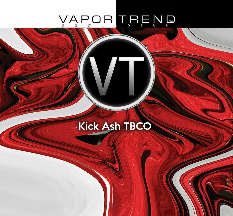 Kick Ash TBCO