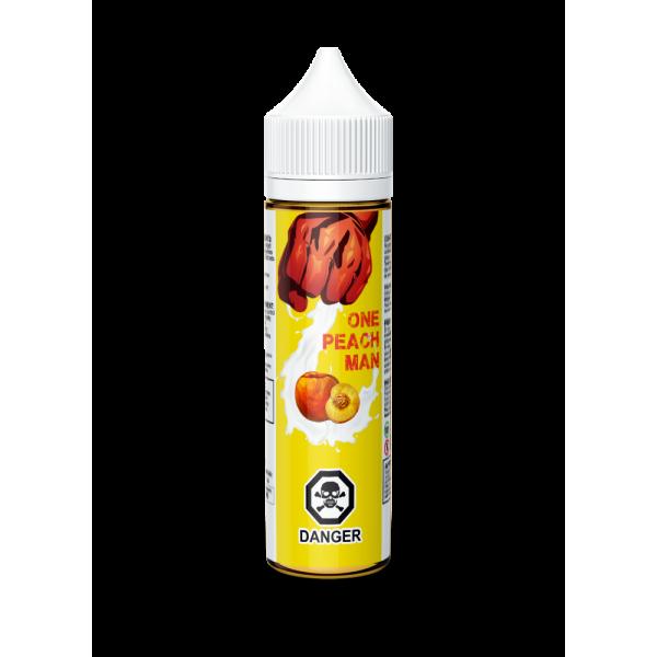 One Peach Man
