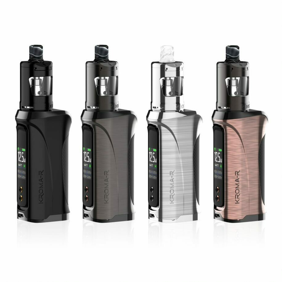 Innokin Kroma-R Starter Kit with Zlide Tank