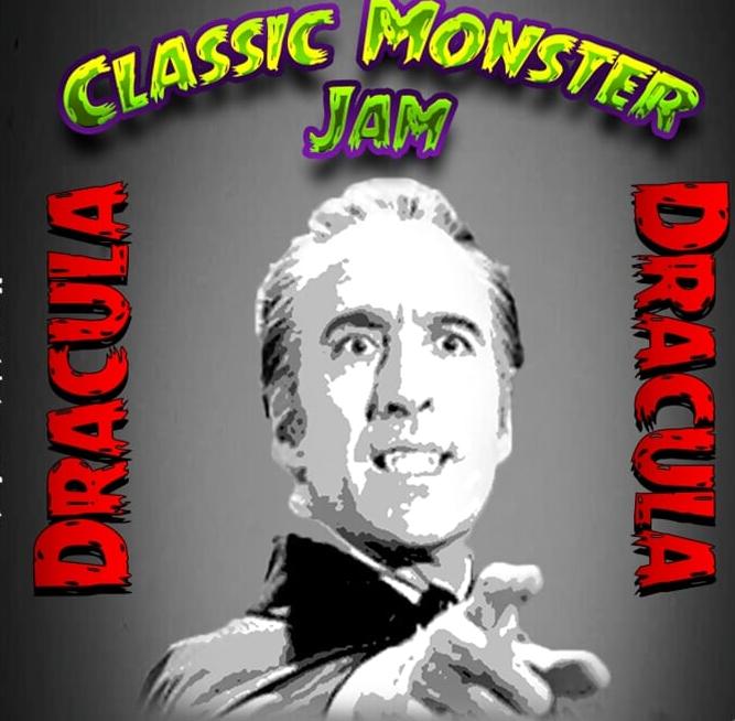 Dracula Salt Nic