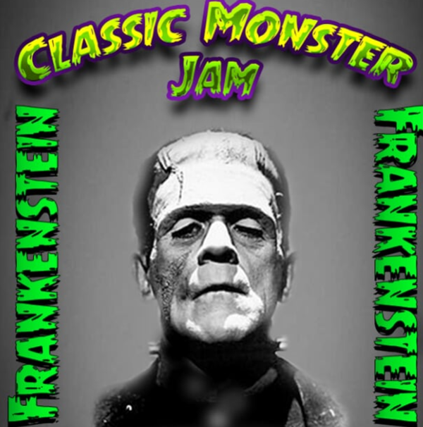 Frankenstein Salt Nic