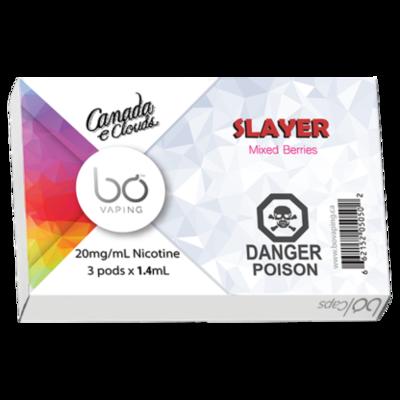 Ecloud Slayer
