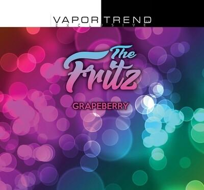 Grape Berry Fizz