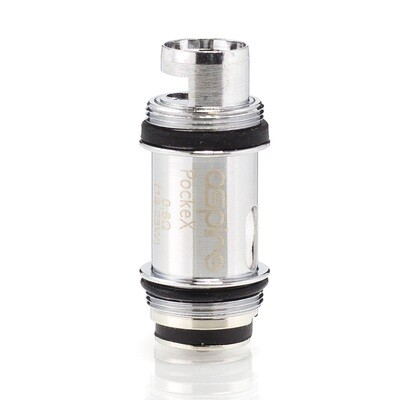 Aspire Aio PockeX U-Tech Coils