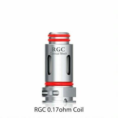 Smok RGC Coils